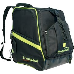 Transpack Heated Boot Pro Boot Bag Image