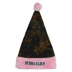 Trail Crest Christmas Hat Image