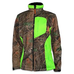 Trail Crest Women's XRG Softshell Jacket Image