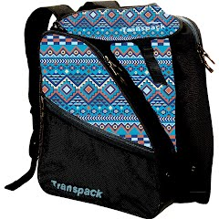Transpack Women's XTW Ski Boot Backpack Image