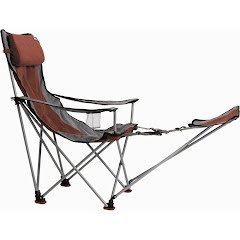 Travel Chair Big Bubba Camp Chair Image