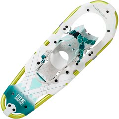Tubbs Snowshoes Women`s Wilderness Snowshoes Image