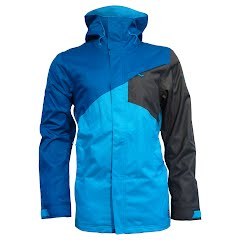 Under Armour Mountain Men's ColdGear Infrared Hillcrest Shell Jacket Image