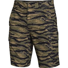 Under Armour Men's Fish Hunter Cargo Short Image