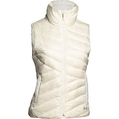 Under Armour Mountain Women's ColdGear Infrared Uptown Vest Image