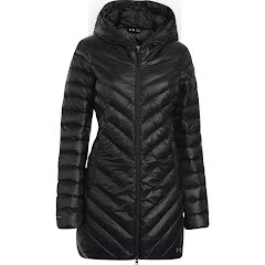 Under Armour Mountain Women's UA Storm ColdGear Infrared Uptown Parka Image