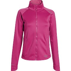 Under Armour Mountain Women's UA ColdGear Infrared Softershell Jacket Image