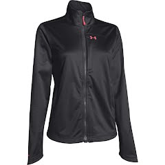 Under Armour Women's Flyweight Softshell Jacket Image