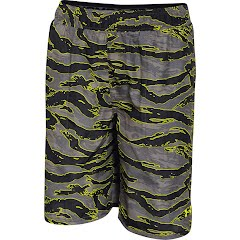 Under Armour Boy's Youth Coastal Short Image
