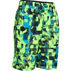 Under Armour Boy`s Youth Coastal Short Image