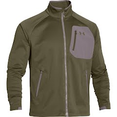 Under Armour Men's Storm Flyweight Softershell Jacket Image