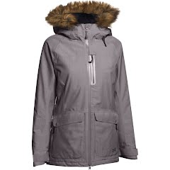 Under Armour Mountain Women's UA ColdGear Infrared Vailer Jacket Image