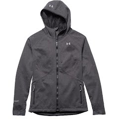 Under Armour Mountain Women's UA Bacca Softershell Jacket Image