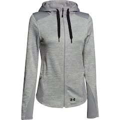 Under Armour Mountain Women's Gamut Full Zip Hoodie Image