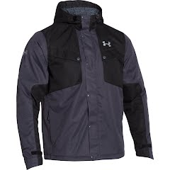 Under Armour Mountain Men's ColdGear Infrared Bevel Jacket Image