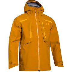 Under Armour Mountain Men's UA Storm Nimbus Gore-Tex Shell Jacket Image