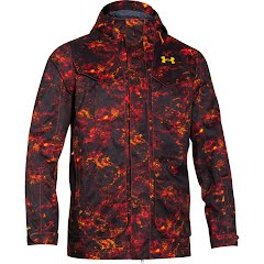 Under Armour Mountain Men's UA Storm Agna Shell Jacket Image