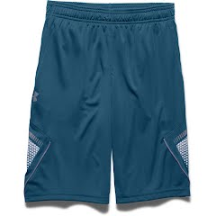 Under Armour Boy`s Youth Glow Short Image