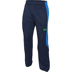 Under Armour Men`s Solo Dolo Warm Up Pant Image