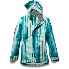 Under Armour Mountain Women's UA Storm Hierarch Jacket Image