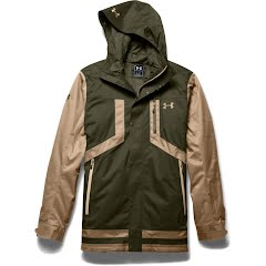 Under Armour Mountain Men's UA Storm Fractle Jacket Image