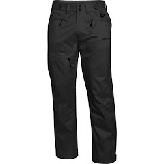 Under Armour Mountain Men's UA ColdGear Infrared Narrows Shell Pant Image