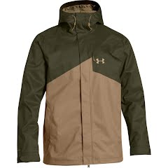 Under Armour Mountain Men's UA Storm Hillcrest Shell Jacket Image