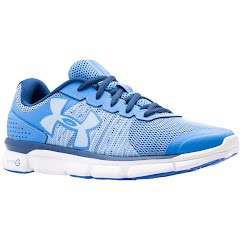 Under Armour Women`s Micro G Speed Swirft Running Shoes Image