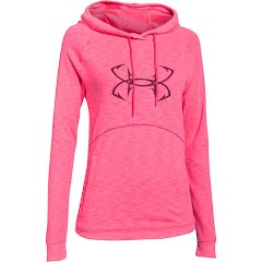 Under Armour Women`s Ocean Shoreline Terry Hoodie Image