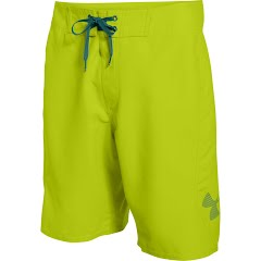 Under Armour Men's Mania Boardshort Image