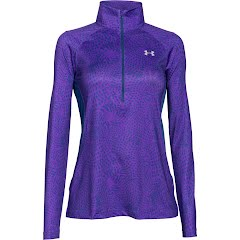Under Armour Women`s ColdSwitch Thermocline 1/2 Zip Image