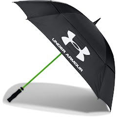Under Armour Golf Umbrella (Double Canopy) Image