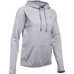 Under Armour Women`s Storm Armour Fleece Twist Lightweight Hoodie Image