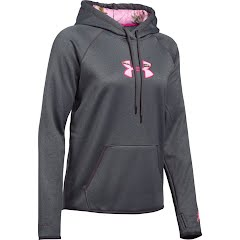 Under Armour Women's UA Icon Caliber Hoodie Image