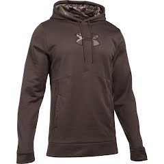 Under Armour Men`s UA Storm Icon Caliber Hoodie (Tall) Image