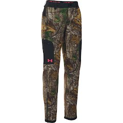 Under Armour Women`s UA Stealth Pant Image