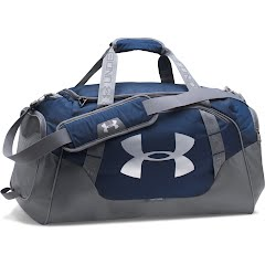 Under Armour Undeniable 3.0 Medium Duffle Image