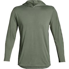 Under Armour UA Siro Graphic Lightweight Hoodie Image