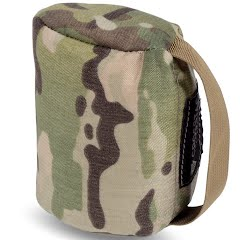 Crosstac Ultalight Tactical Rear Squeeze Bag Image