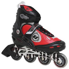 Ultra Wheels Men's Xpander In-Line Skates Image