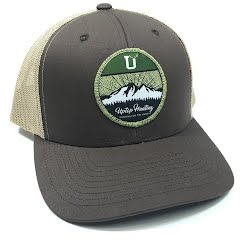 5a1cb36795 Hunting 2.0 Retro Trucker Hat. by Uptop