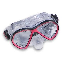 Us Divers Youth Lanai II Jr Mask Image