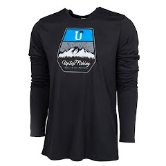 Uptop Men's UV Pro Fishing 2.0 Long Sleeve Tee Image