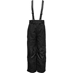 World Famous Mens Suspender Pant Image