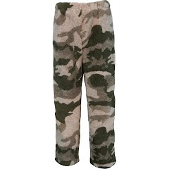 World Famous Men's Berber Camo Pants Image
