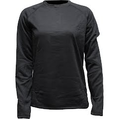 World Famous Women's Base Layer Thermal Top Image