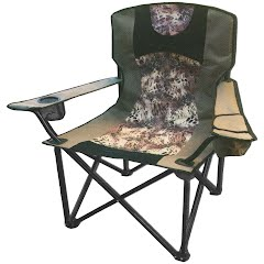 World Famous Big Boy Chair with Cooler Image