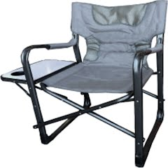 World Famous Gorilla Folding Chair Image