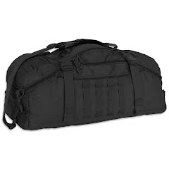 World Famous 45L Tactical Duffel Image