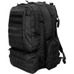 World Famous Tactical Large Transport Daypack Image
